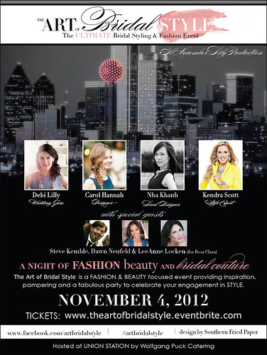 Dallas Global Wedding Trends, Book Signing, this Sunday!