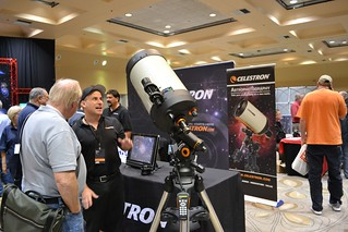 Team Celestron at AIC 2012