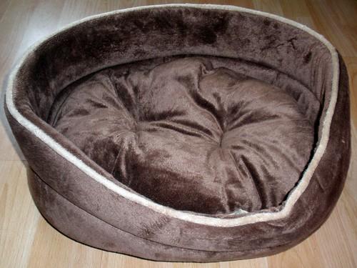 neues Katzenbett