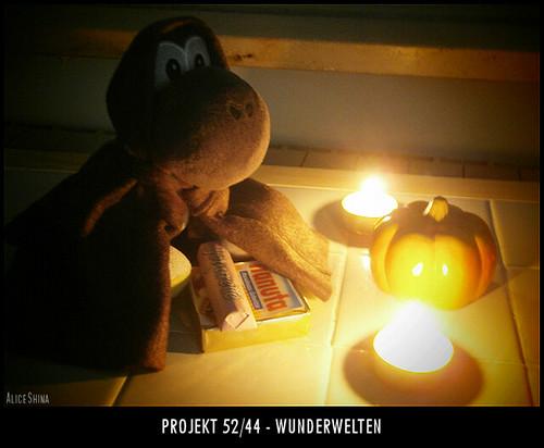 Projekt 52/44 - Wunderwelten