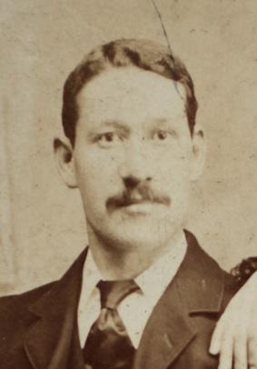 Edward Davidson