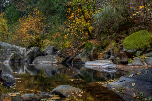 california autumn foothills fall water creek canon sigma nevadacity deercreek nevadacounty sierranevadafoothills canoneos50d sigma1770mmf2845dcmacrolens