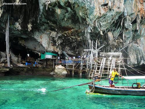 phi viking cave