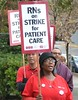 East Bay, Vallejo Sutter Nurses Strike Thursday