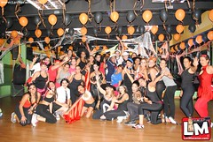 Fiesta Fitness de Halloween @ Gold's Gym Moca