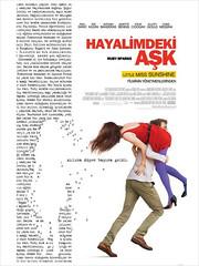 Hayalimdeki Aşk - Ruby Sparks (2012)