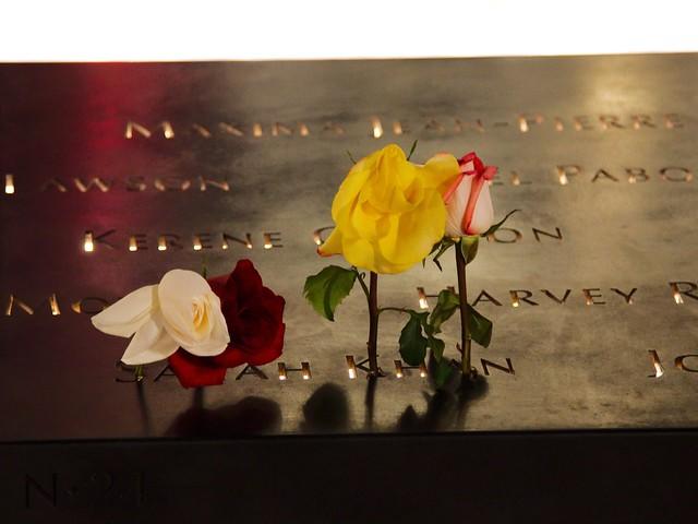 9/11 Memorial #9