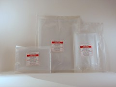Class 100 Clean Room Bags and Tubing