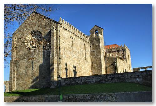 Mosteiro de Santa Clara by VRfoto