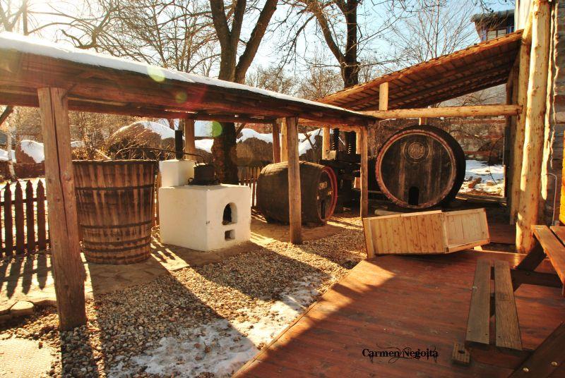 Bucuresti_Muzeul Satului_24