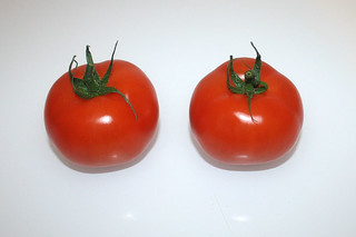 09 - Zutat Tomaten / Ingredient tomatoes