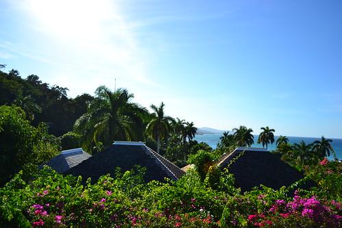 jamaica caribbean roundhill