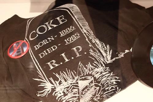 RIP Coke