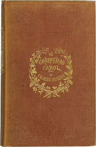 393px-Charles_Dickens-A_Christmas_Carol-Cloth-First_Edition_1843