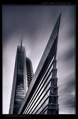 ALMAS TOWER in DUBAI