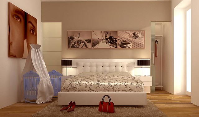 Progettare camera da letto flickr photo sharing for Arredo casa disperatamente