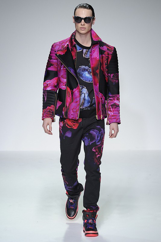 Katie Eary Men's RTW Fall 2013 - WWD - 14
