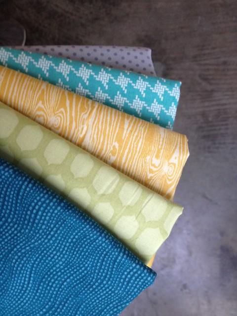 Sew Sew Modern Pull