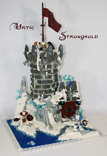 Urtic Stronghold