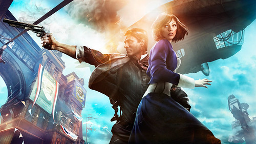 BioShock Infinite Expands On Morality System