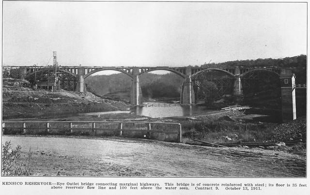 Report 1911 Bridge