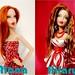 Renne, Alana, Flavia y Valeria by TOP MODEL MYSCENE 2013