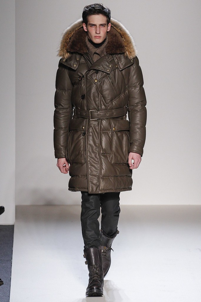 FW13 Milan Belstaff016_Ian Sharp(VOGUE)
