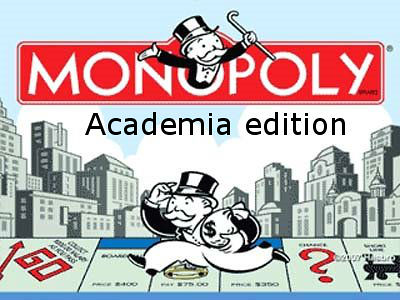 monopoly research paper Telecommunications in jamaica: monopoly to liberalized competition to monopoly (2000 – 2011) (research paper) paul golding university of technology, jamaica.