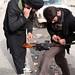 aleppo syria 25.01.2013