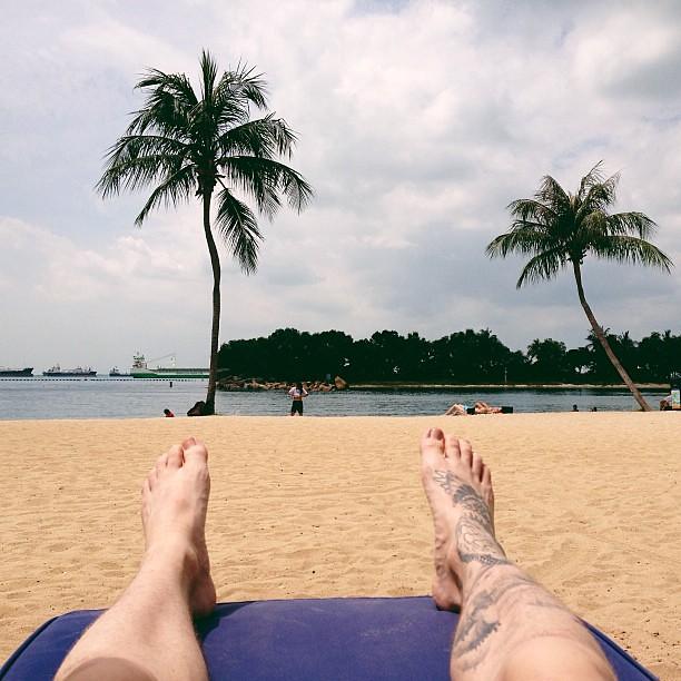Tropical Beach Tanning Visalia Ca