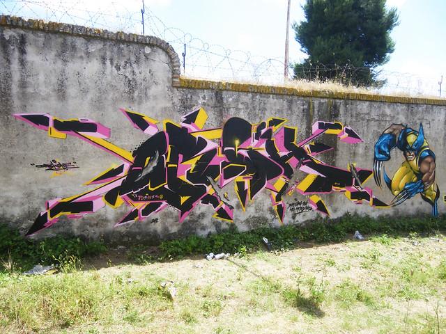 Orghone 2012 wolverine