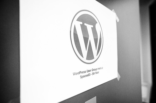WordPress Vienna Meetup #1