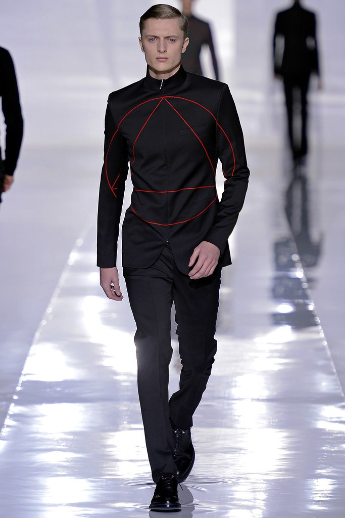 FW13 Paris Dior Homme013_Max Rendell(GQ.com)