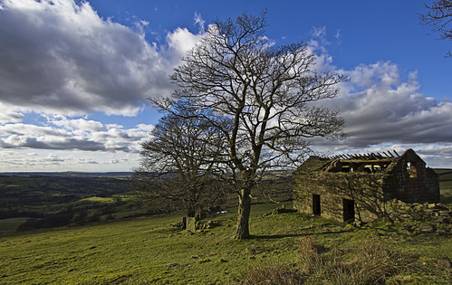 barn canon landscapes ruins 10mm theroaches canon1022lens canoneos60d