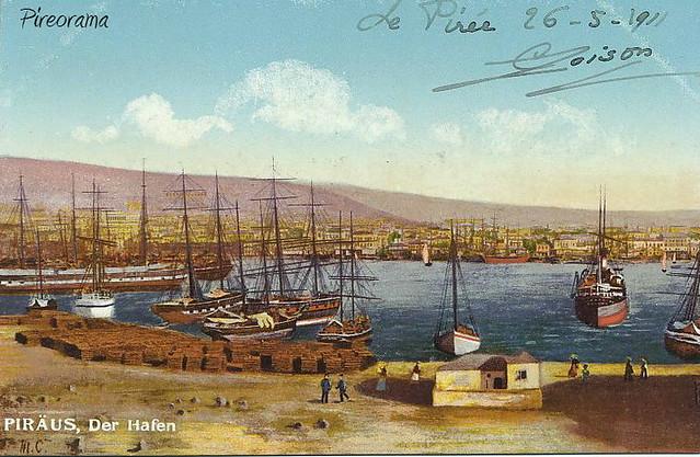 LIMANI 1911