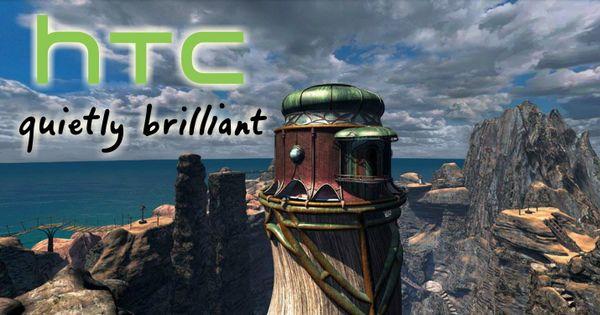 HTC Myst для Facebook