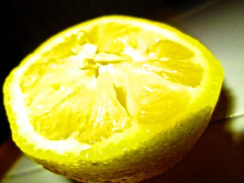 2.5 - Neon Lemon