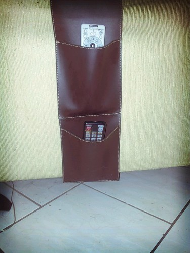 Porta Controle Remoto by Rogsil