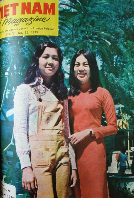 VIET NAM Magazine - Số 12, 1973