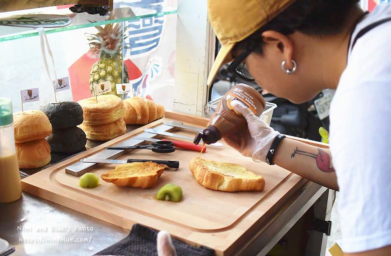 台中漢堡冰淇淋墾丁沺木19