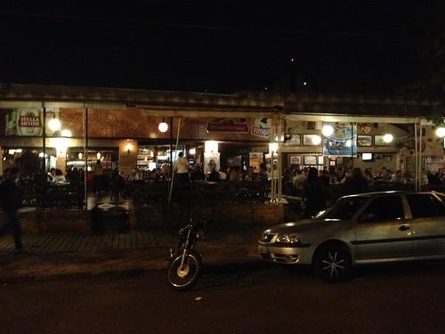 Bar Botiquim