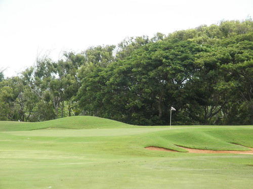 Kauai Lagoon Golf Club 200