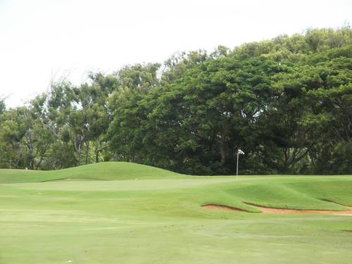 Kauai Lagoon Golf Club 200