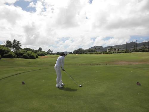 Kauai Lagoon Golf Club 155