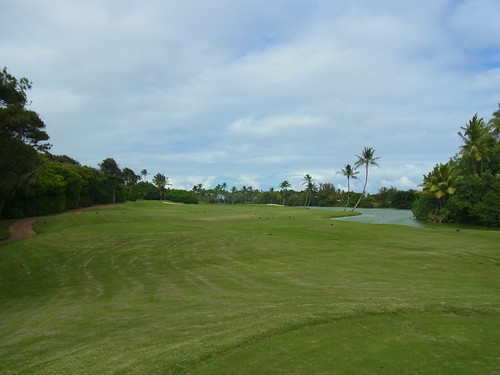 Kauai Lagoon Golf Club 379