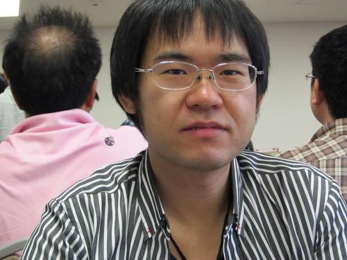 LMCC2012: Mihara Makihito