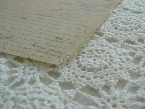 Edith Wharton letter 2