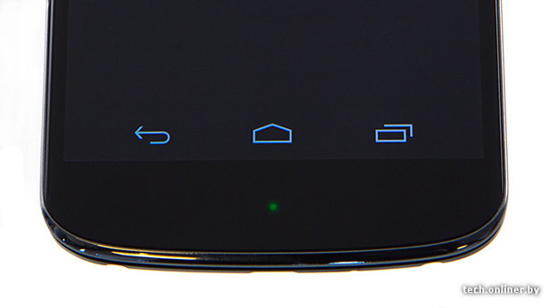 Nexus 4 de LG - ¿El próximo Nexus?