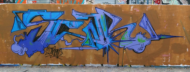 SCAR Graff5