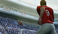 Konami Releases PES 2013 Update (XBOX 360, PS3, PC)